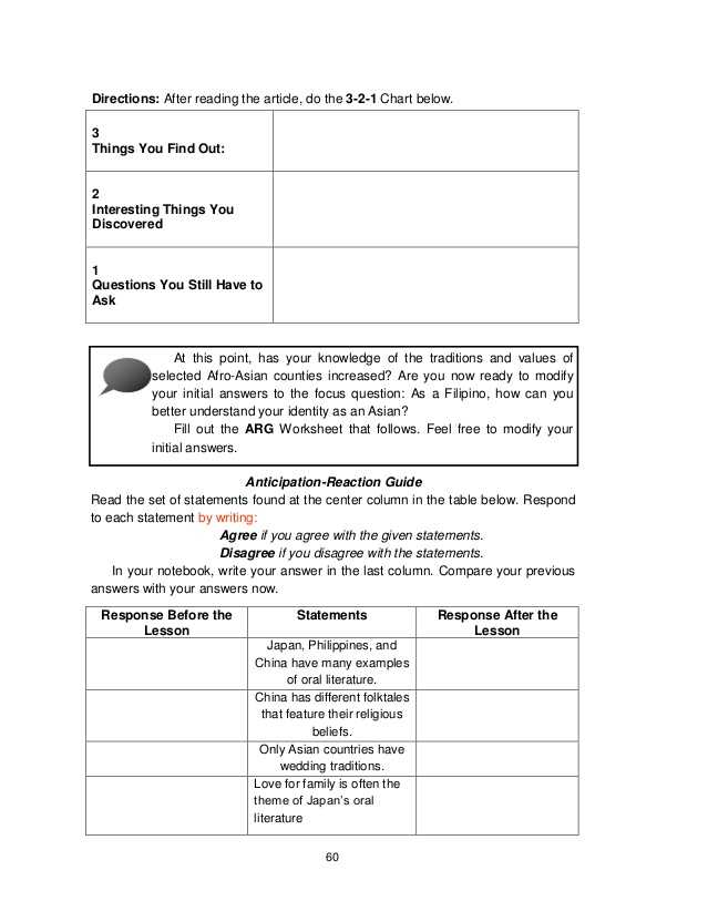 Casting Out Nines Worksheet as Well as Learming Module English
