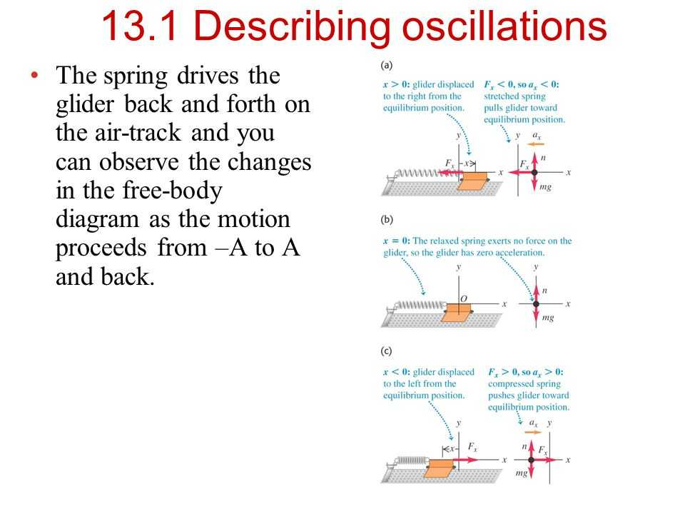 Chapter 13 Universal Gravitation Worksheet Answers with Chapter 13 Periodic Motion Ppt Video Online