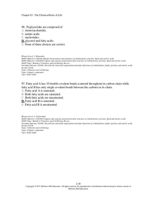 Chemical Bonding Review Worksheet Answer Key with Schön Anatomy and Physiology Chemistry Review Bilder Menschliche