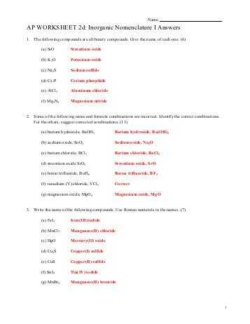 Chemistry Worksheet Matter 1 Answers Along with Ap Unit 1 Worksheet Answers Jensen Chemistry