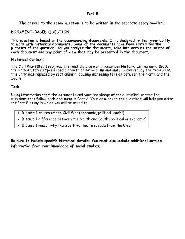 Civil War Causes Worksheet Answer Key as Well as Writing assignments Victoria University Of Wellington Causes Of
