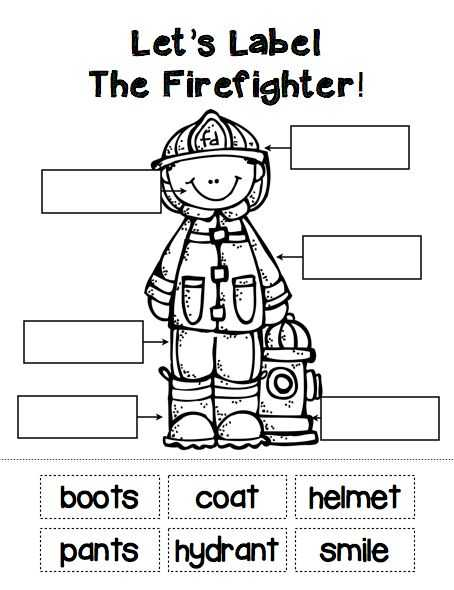 Community Helpers Police Officer Worksheet with 37 Best Munity Helpers Images On Pinterest