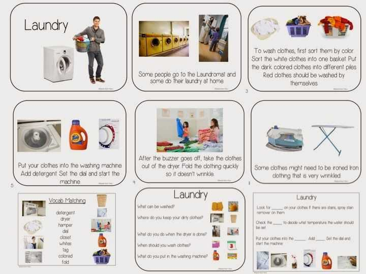 Community Living Skills Worksheets and 545 Best Life Skills Images On Pinterest