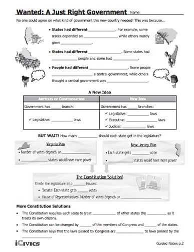 Constitution Worksheet Pdf with 346 Best Us Unit 3 Confederation to Constitution Images On Pinterest