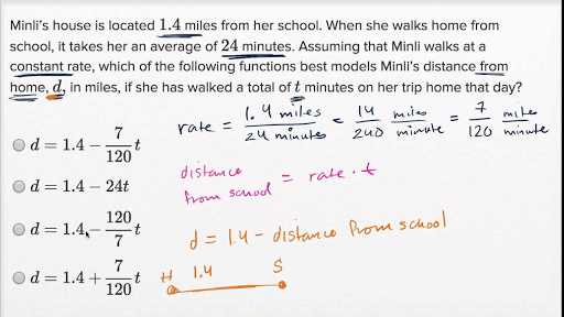 Course 3 Chapter 3 Equations In Two Variables Worksheet Answers and Systems Of Linear Equations Word Problems — Harder Example Video