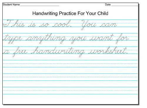 Cursive Alphabet Worksheets Pdf Also Handwriting Improvement Worksheets for Adults Pdf Unique Free