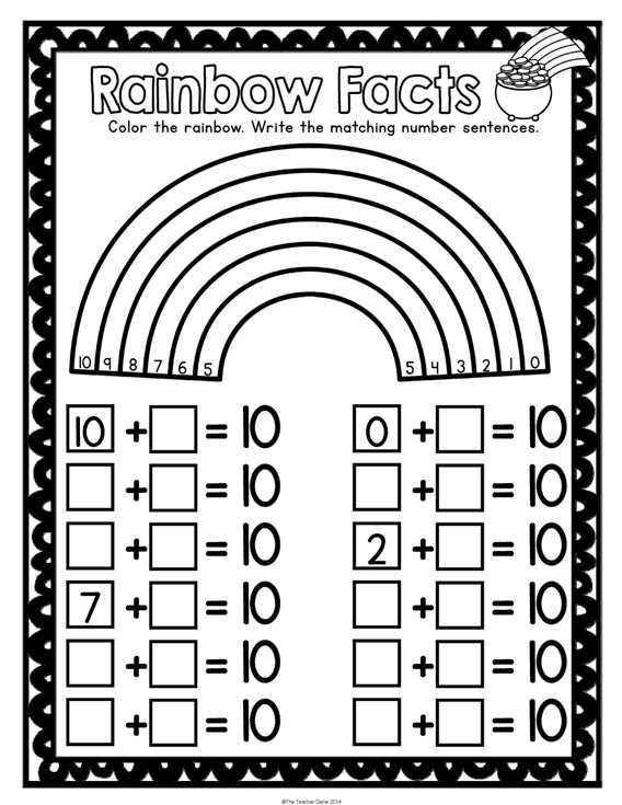 D Day Worksheet Also Kindergarten Maths Worksheets Lovely Paring Numbers Picture Math
