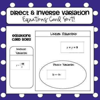 Direct Variation Worksheet with Answers together with Worksheets 42 Lovely Direct Variation Worksheet Hi Res Wallpaper
