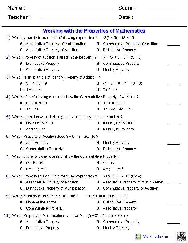 Distributive Property Worksheets 7th Grade and 54 Best Places to Visit Images On Pinterest