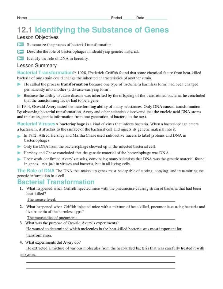 Dna Model Activity Worksheet Answers or Worksheets 44 Inspirational Dna the Molecule Heredity Worksheet