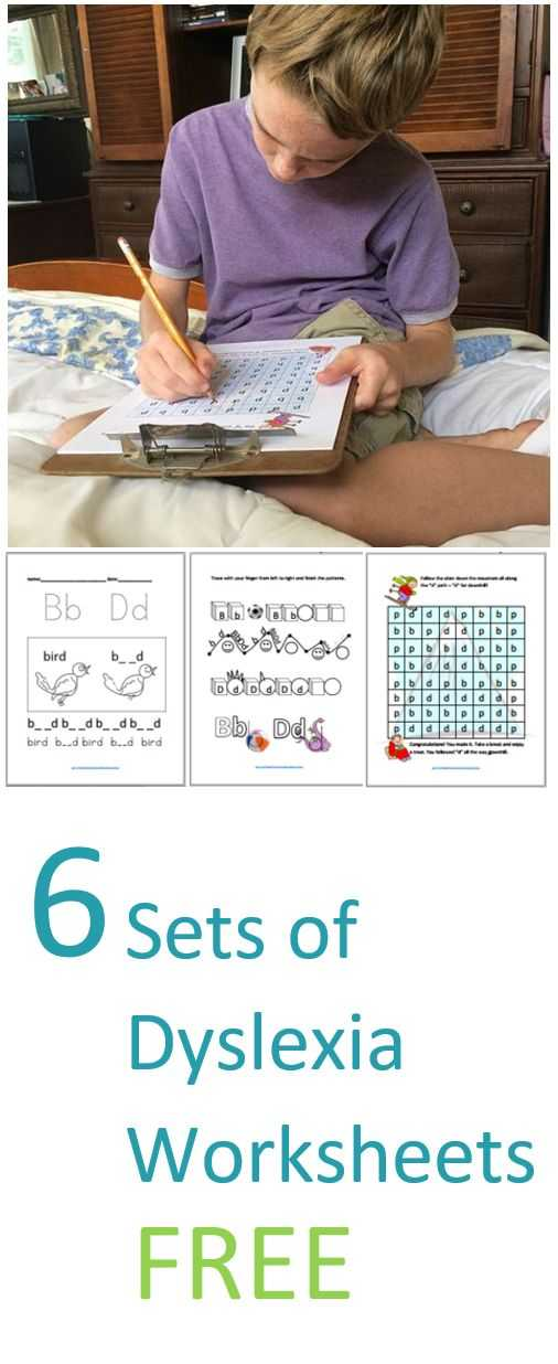 Dyslexia Simulation Worksheet with 57 Best Dyslexia Images On Pinterest