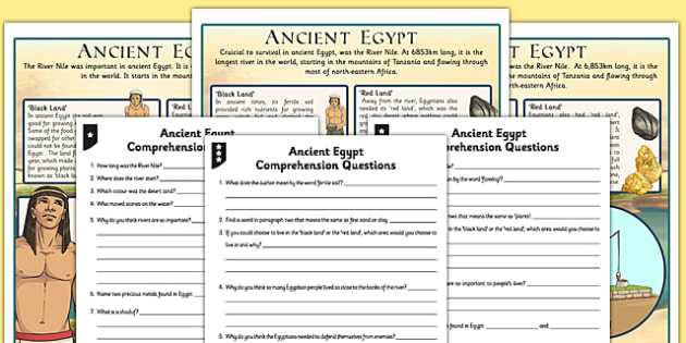 Early African Civilizations Worksheet Answers Also Ks2 the Achievements Of the Earliest Civilizaions