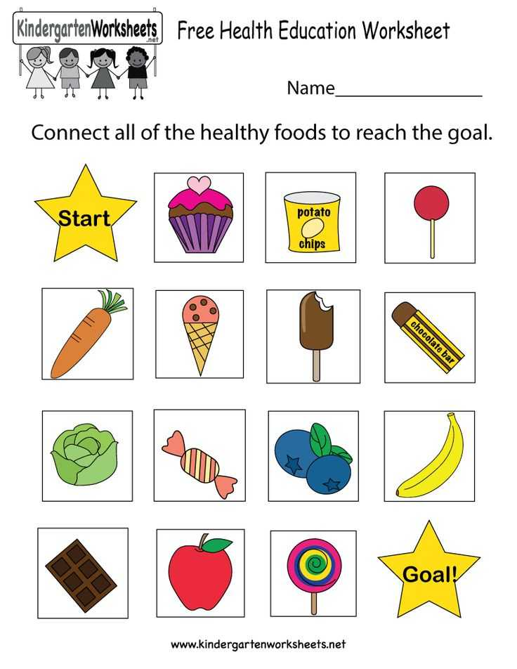 Elementary Health Worksheets Along with 13 Best Health Worksheets and Activities Images On Pinterest