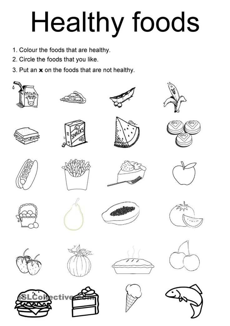 Elementary Health Worksheets and 187 Best English Worksheet Images On Pinterest