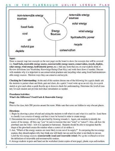 Energy Resources Worksheet and 11 Best Renewable and Non Renewable Energy Images On Pinterest
