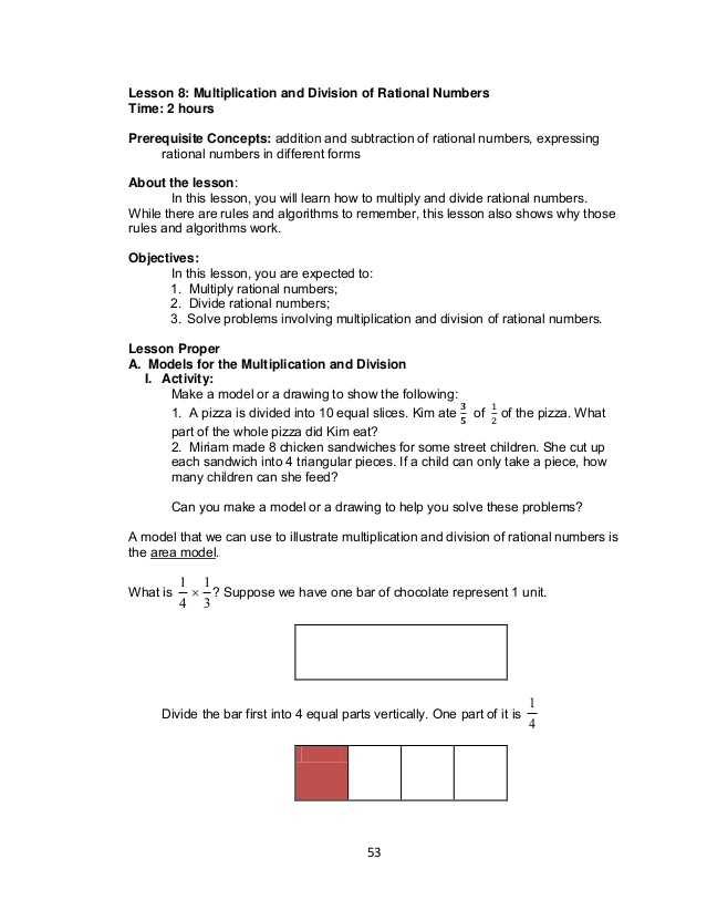 Equitable Distribution Worksheet Pa or are You Ready Math Worksheet Best Fractions Quiz Worksheet