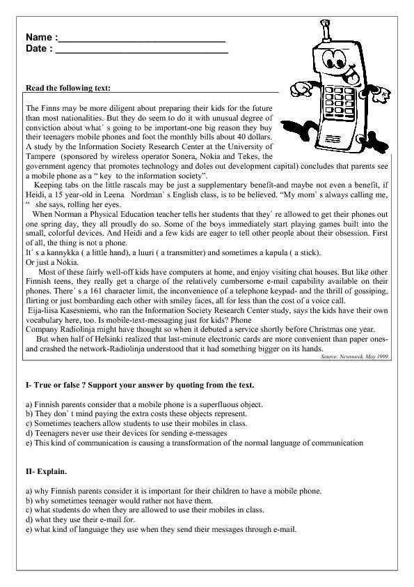 Esl Reading Comprehension Worksheets or Beginning Reading Prehension Worksheets Worksheets for All
