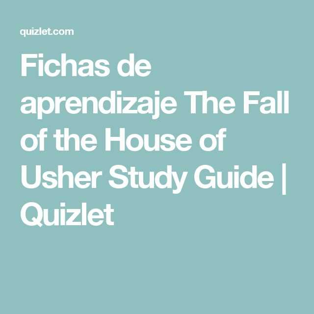 Fall Of the House Of Usher Worksheet Answers or 17 Best Pinterest Pd Class Fall 2016 Edgar Allen Poe Images On