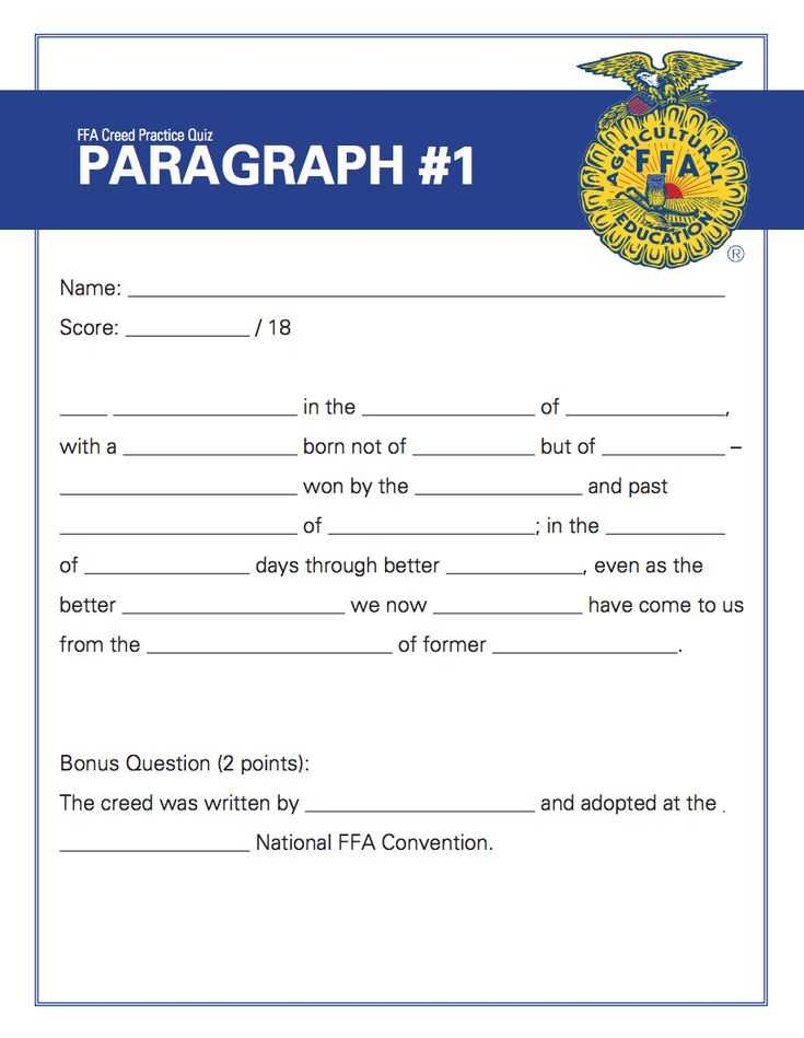 Ffa Officer Duties Worksheet with 179 Best Ffa Images On Pinterest