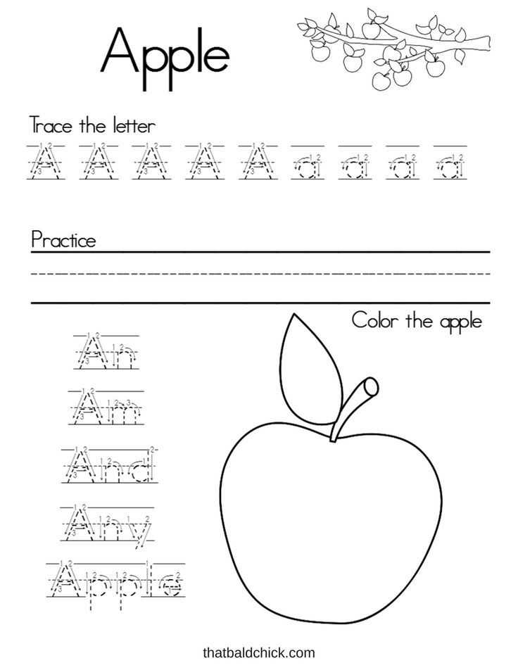 Free Printable Alphabet Worksheets as Well as Lette A Free Printable Printables for Kids Pinterest