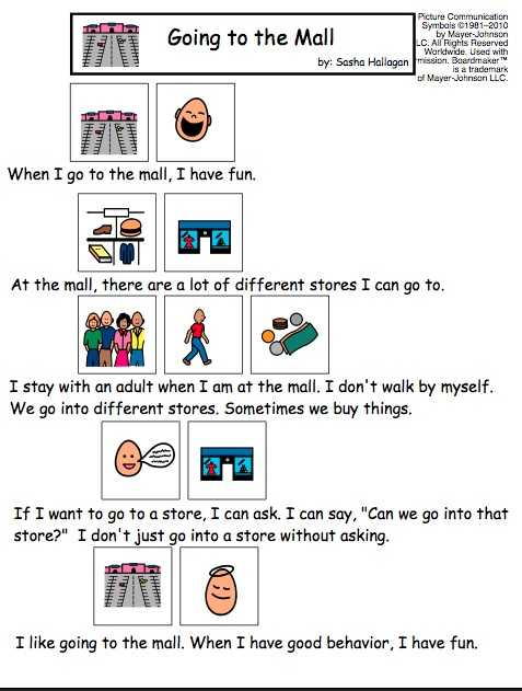 Free Printable social Stories Worksheets and 119 Best social Stories Images On Pinterest