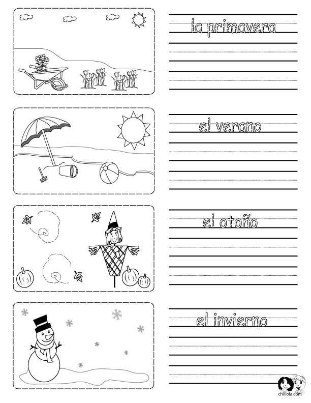 Free Spanish Worksheets Along with 131 Best Spanish Worksheets for Children Espa±ol Para Ni±os