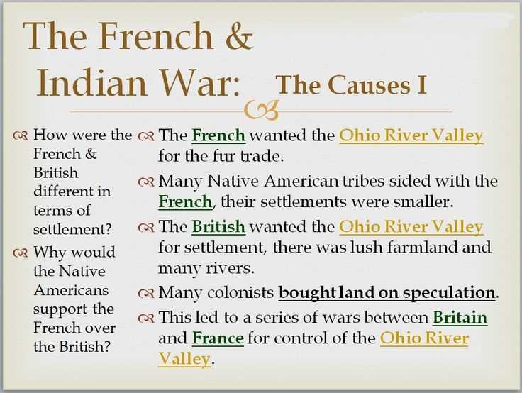 French and Indian War Worksheet as Well as 37 Best School French Indian War Images On Pinterest