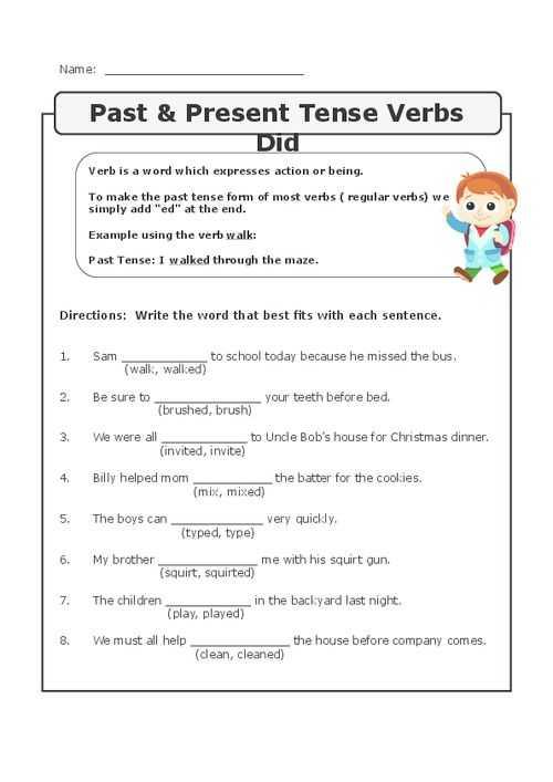 Future Tense Spanish Worksheet as Well as Worksheets 43 Re Mendations Verb Tense Worksheets Full Hd