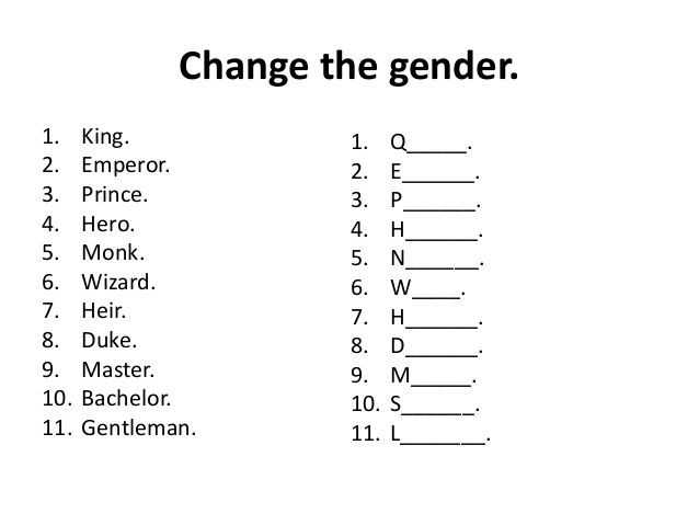 Gender Of Nouns In Spanish Worksheet or Gender Nouns In Spanish Worksheet Inspirational 10 Best Subject