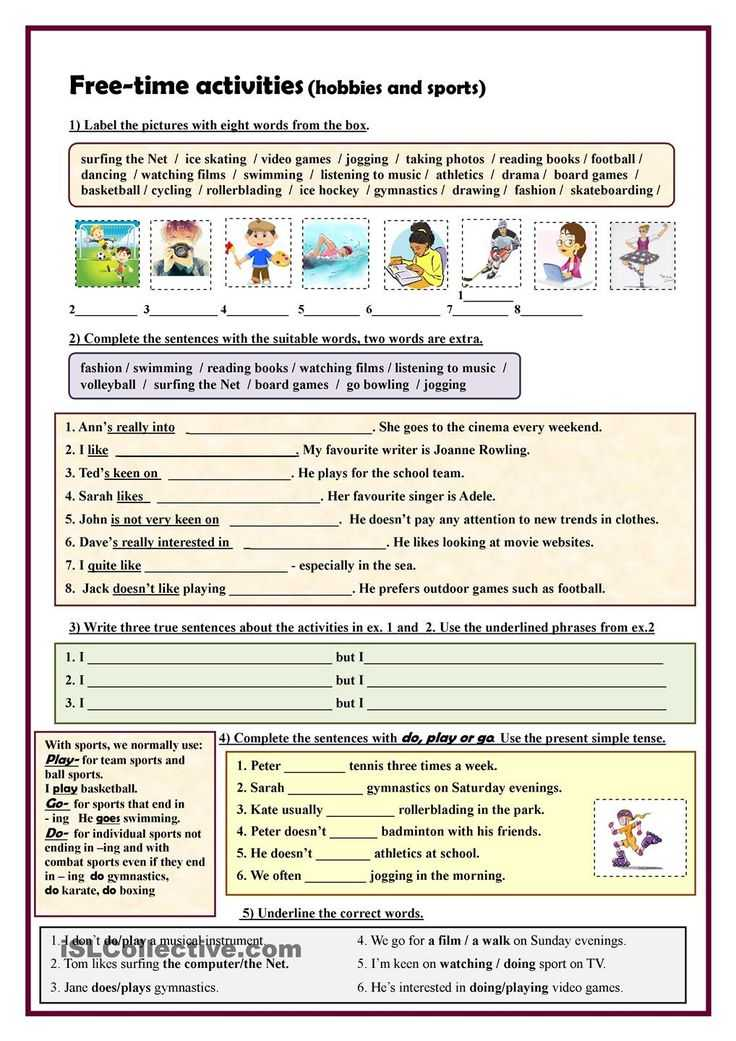 High School English Worksheets or 294 Best English Images On Pinterest