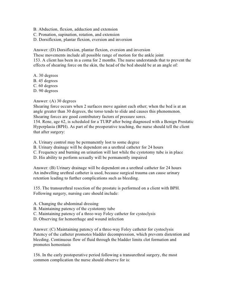 Human Body Pushing the Limits Brain Power Worksheet Answers and Medical Surgical Nursing