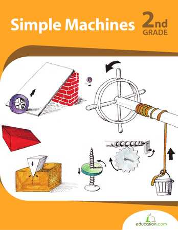 Inclined Plane Worksheet together with Simple Machines