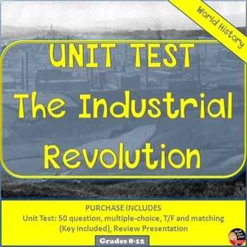 Industrialization Vocabulary Worksheet and 17 Best Tpt 3 the Industrial Revolution World History Teaching