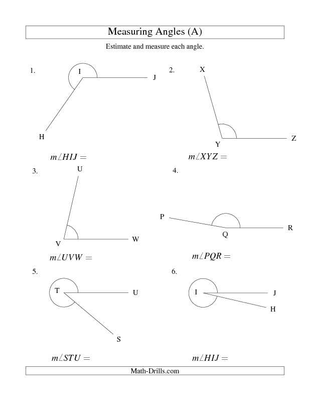 Interior Angles Worksheet Also 97 Best ΜΕΤΡΗΣΗ ΓΩΝΙΩΝ Images On Pinterest