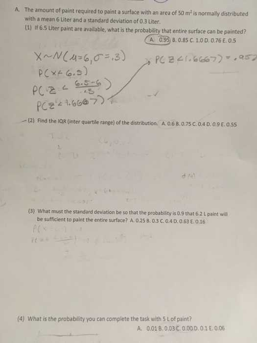 Interquartile Range Worksheet or Statistics and Probability Archive December 13 2017