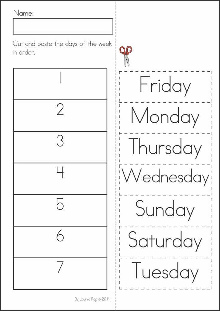 Learning Calendar Worksheets and 444 Best Englanti Images On Pinterest