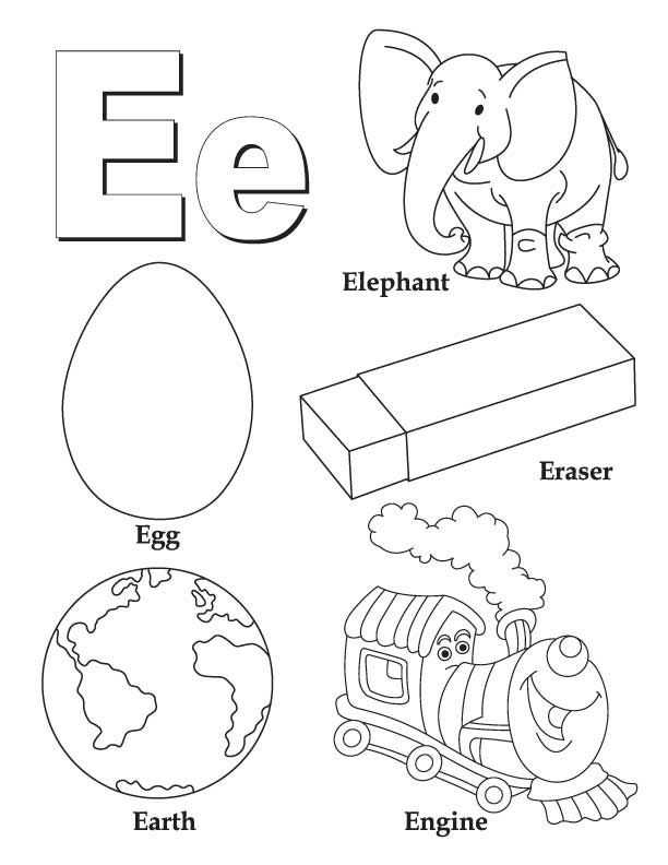 Letter D Preschool Worksheets or 73 Best the Alphabet Images On Pinterest