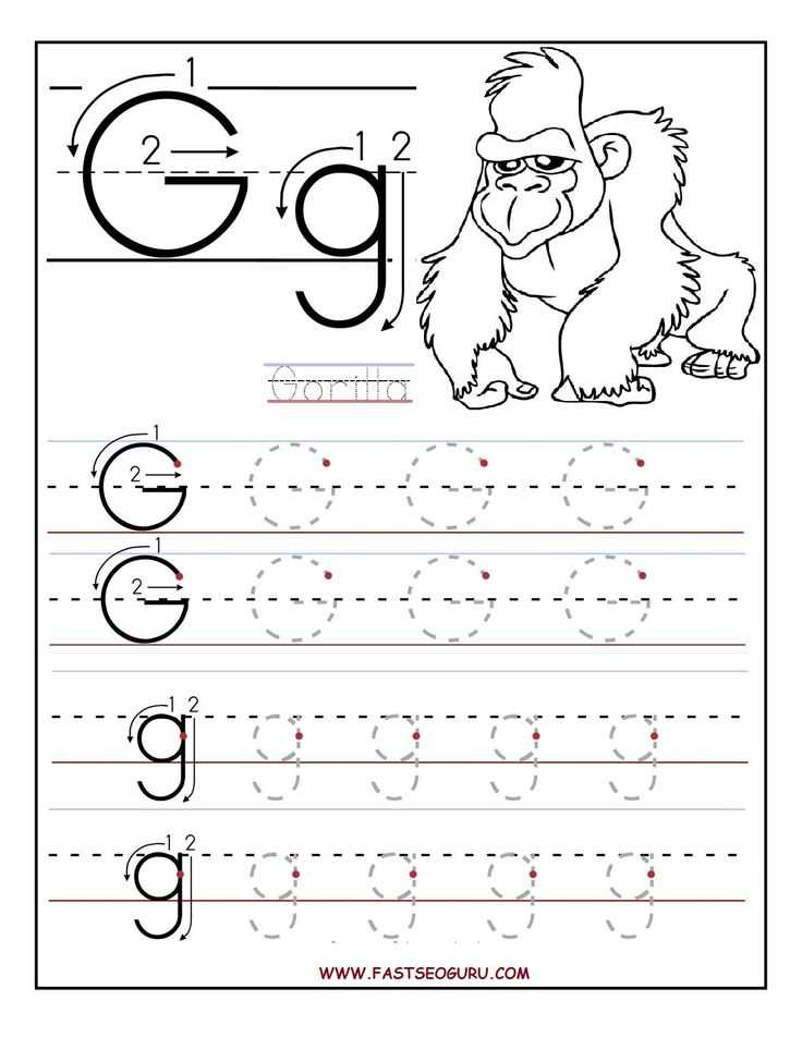 Letter K Worksheets for Kindergarten as Well as 27 Best A Z Images On Pinterest