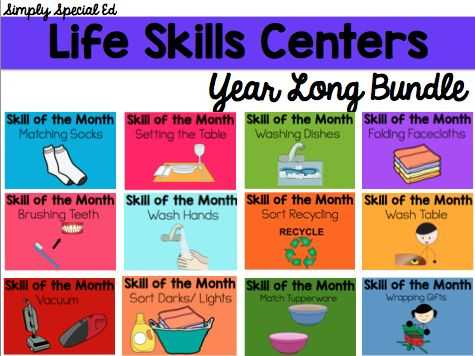 Life Skills Worksheets High School and 46 Best School Stuff Transition Images On Pinterest
