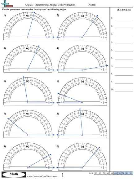 Lines and Angles Worksheet together with 104 Best Math Angles Images On Pinterest