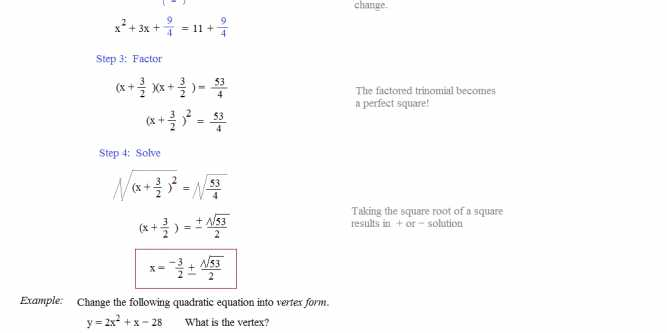 Math 154b Completing the Square Worksheet Answers or Math 154b solving Using the Quadratic formula Worksheet