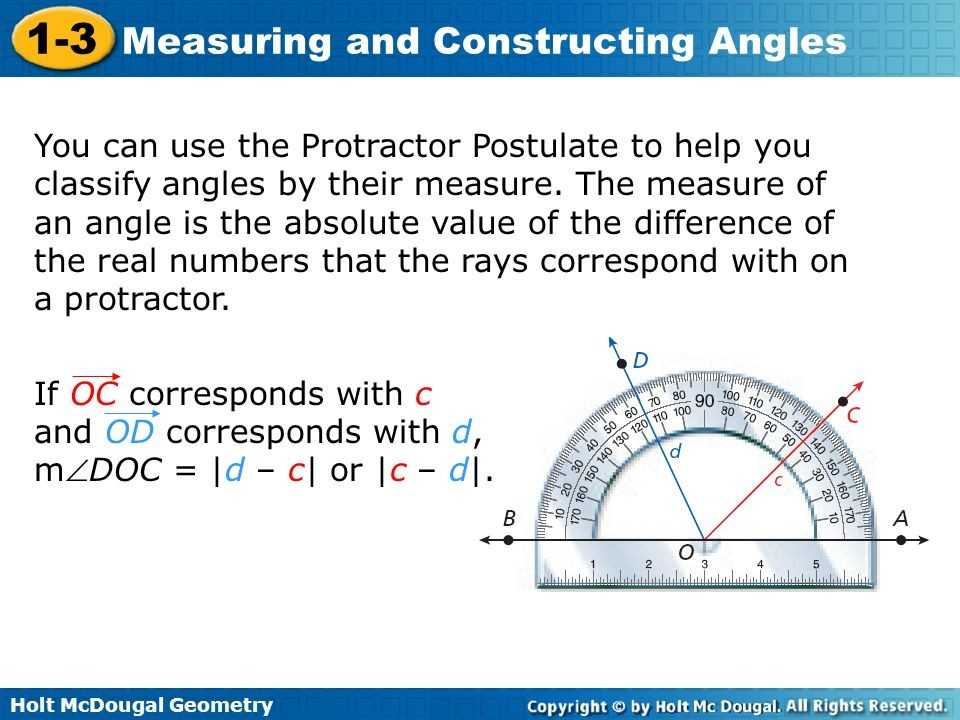 Measuring Angles with A Protractor Worksheet and Measuring Angles with A Protractor Worksheet Unique Measuring and 1