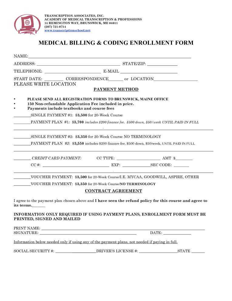 Medical Coding Practice Worksheets with Sample Resume for Medical Billing and Coding with Medical Coding