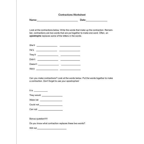 Middle School English Worksheets Also Middle School Grammar Worksheets with Answers Worksheets for All