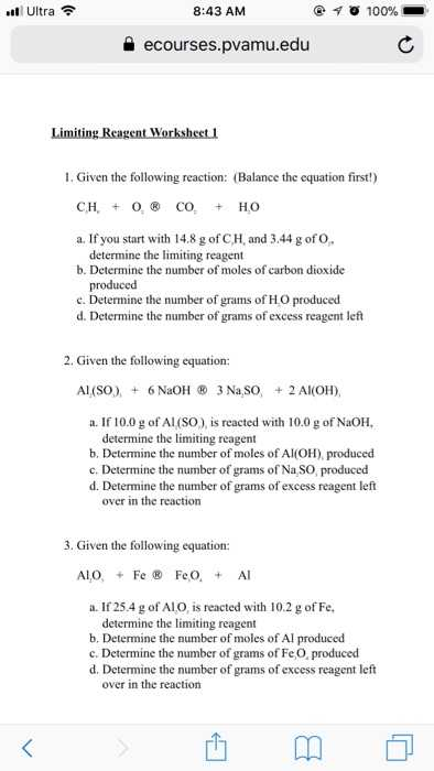 Molar Mass Chem Worksheet 11 2 Answer Key as Well as Chemistry Archive March 22 2018