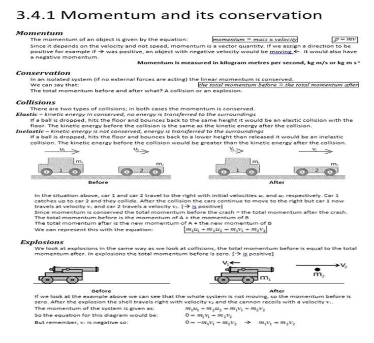 Momentum Impulse and Momentum Change Worksheet Answers Physics Classroom with 27 Best A2 L1 Momentum Review Images On Pinterest