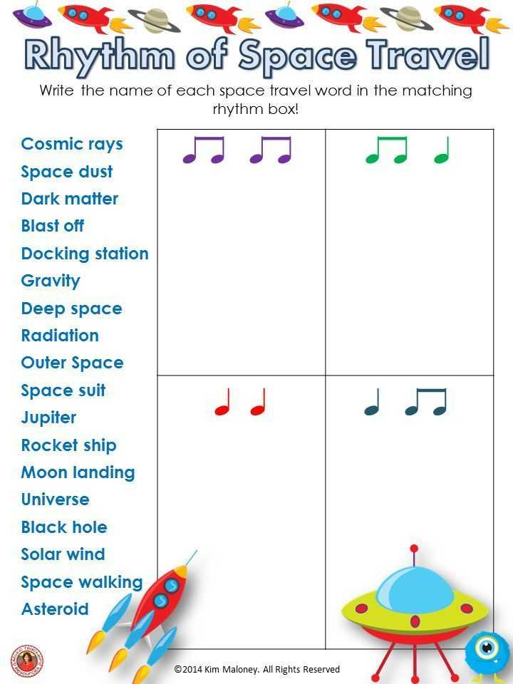 Music theory Worksheets as Well as Music Activities 12 Music Rhythm Worksheets Set 4