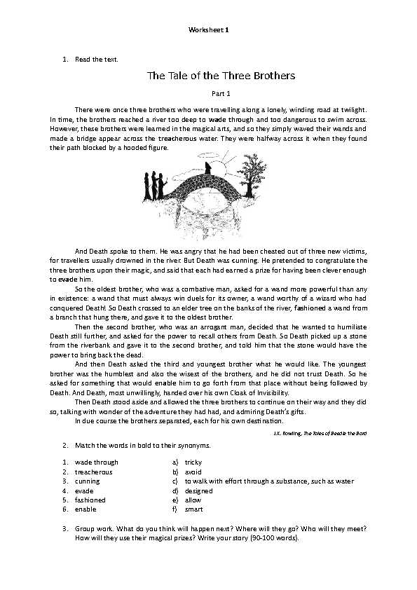 One Big Party Worksheet and 286 Free Role Playing Games Worksheets