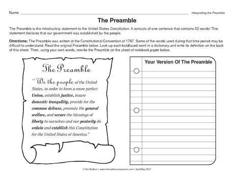 Outline Of the Constitution Worksheet Also 54 Best Us Government Multiple Ages Images On Pinterest