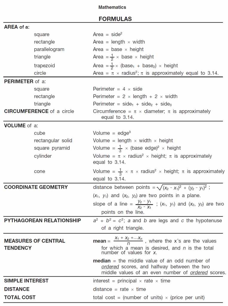 Percent Increase and Decrease Word Problems Worksheet as Well as Kindergarten Ged Math Test formulas